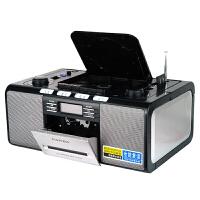 熊猫CD机 CD500 CD-500磁带录放机 全功能复读机(视频同步) 胎教机 收音机电子调谐 卡拉OK伴唱