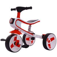 儿童三轮车脚踏车大号平衡车宝宝自行车小孩童车 1-3-2-6岁