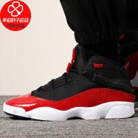 Nike/耐克男鞋新款低帮运动鞋舒适透气轻便缓震防滑耐磨篮球鞋322992-060