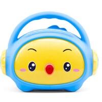 小鸡叫叫 儿童故事机 3-6岁益智早教机玩具 可充电可下载 新8G蓝牙