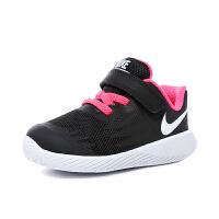 【到手价:149.5元】耐克(Nike)儿童鞋2018春季运动鞋907256001 粉色