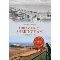 预订Cromer & Sheringham Through Time