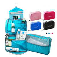 出差旅游必备女化妆包收纳袋便携用品洗漱包男士洗护旅行套装防水