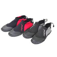 防滑速干沙滩鞋潜水鞋 钓鱼 浮潜 冬泳 男女涉水鞋户外溯溪鞋