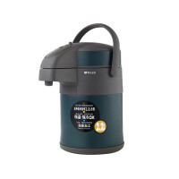 虎牌家用气压热水瓶 气压出水长效保温 2.2L