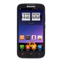 Lenovo/联想 A560 联通3G 双卡双待 四核 5英寸大屏 安卓智能手机
