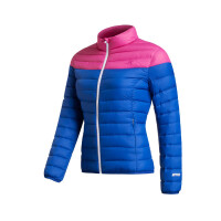 特步 女子羽绒服 运动休闲耐寒保暖舒适外套