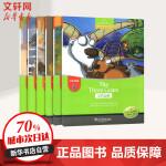 黑布林英语阅读 小学a级1-6 上海外语教育出版社