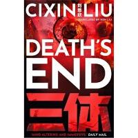 Death's End HB