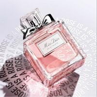 【专柜正品】 迪奥(Dior)迪奥小姐花漾淡香氛100ml 50ml 30ml花漾淡香水 持久留香 喷装