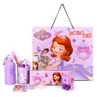 迪士尼(Disney)文具礼盒16件套装豪华大礼包DM29196S小学生学习用品 当当自营