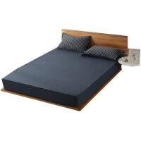 日式无印天竺棉床笠单件 良品针织棉床单1.5m1.8米床垫套床罩定制 米白色 (天竺棉)