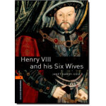 【正版现货】【预订】Henry VII and His Six Wives 9780194790628 Oxford