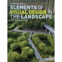 预订Elements of Visual Design in the Landscape