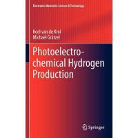 【预订】Photoelectrochemical Hydrogen Production