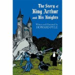 The Story of King Arthur and His Knights(【按需印刷】)
