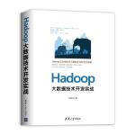 Hadoop大数据技术开发实战