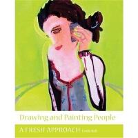 预订Drawing and Painting People:A Fresh Approach
