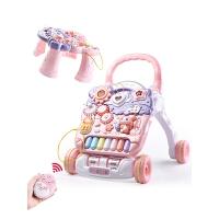 宝宝学步车手推车防o型腿防侧翻多功能婴儿玩具学行助步女孩