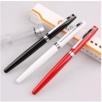 毕加索优尚 s106智远系列财务笔 黑/白/红 3色可选