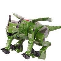 锋源 电动飞龙 电动恐龙模型玩具 带声光音效儿童玩具28116