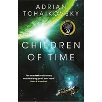 预订Children of Time