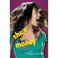 She's So Money(电子书)