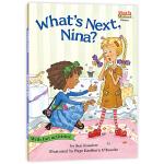 数学帮帮忙:晚霞项链Math Matters: What's Next, Nina?