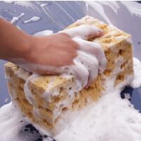 大号麦芽棉/洗车海绵 珊瑚海绵 免划痕洗车用品