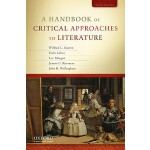 【预订】A Handbook of Critical Approaches to Literature