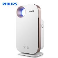 飞利浦(PHILIPS)空气净化器 家用办公室除甲醛除雾霾除过敏源 智能数显 AC4552/00(AC4076升级款)