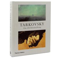 Tarkovsky 塔可夫斯基:电影 剧照 宝丽来和写作 英文原版电影