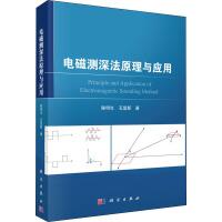 电磁测深法原理与应用 科学出版社