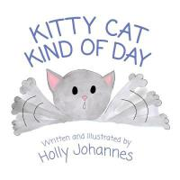 【预订】Kitty Cat Kind of Day