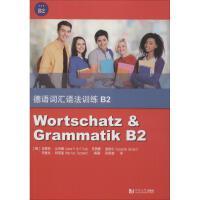 德语词汇语法训练 B2 同济大学出版社