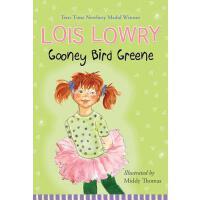 【预订】Gooney Bird Greene
