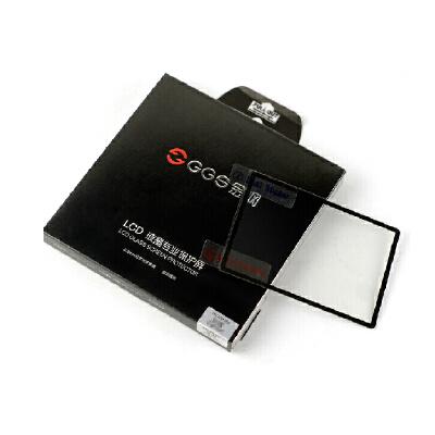 GGS金钢 四代 4代 佳能700D 金刚屏 静电吸附金刚保护膜 相机贴膜