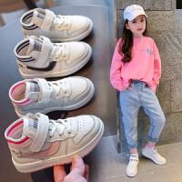 女童高�桶逍�秋季童鞋�和�透�庑蓍e�\�有�男童����鞋