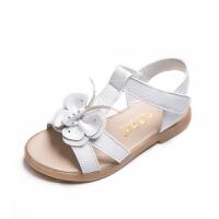中大童公主鞋学生宝宝儿童凉鞋2019夏季新款韩版女童凉鞋