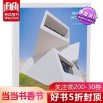 【T&H】White Houses 白色房屋 英文原版建筑设计