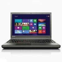 ThinkPad T540P-20BFA1S-MCD(联想)15.6英寸笔记本电脑(I7-4710MQ 4G 1T 1G独显 蓝牙 指纹 摄像头 6芯电池 win7)