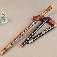 永华笛子乐器 初学学生笛 苦竹笛子横笛 精制教学用笛零基础