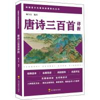 唐诗三百首详析 四川教育出版社