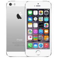 【赠送高清贴膜】Apple 苹果 iPhone 5S 公开版 A1530 移动/联通双4G手机16G版