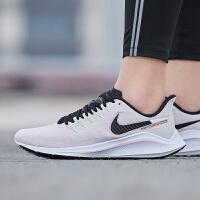 NIKE耐克男鞋跑步鞋2019新款ZOOM系列系带低帮休闲运动鞋