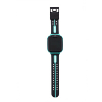 小天才�和���手表D2防水GPS定位智能手表 �G