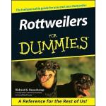 【预订】Rottweilers For Dummies