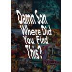 【预订】Damn Son Where Did You Find This?: A Book about Us Hiph
