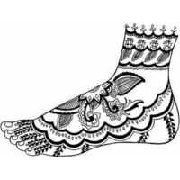 预订Mehndi Designs