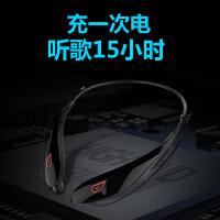 运动无线蓝牙耳机头戴跑步苹果7耳塞挂耳入耳式vivo华为oppo通用